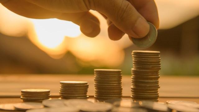 24 de diciembre 2019, Métodos de ahorro sencillos, dinero, formas de ahorrar, dinero, monedas