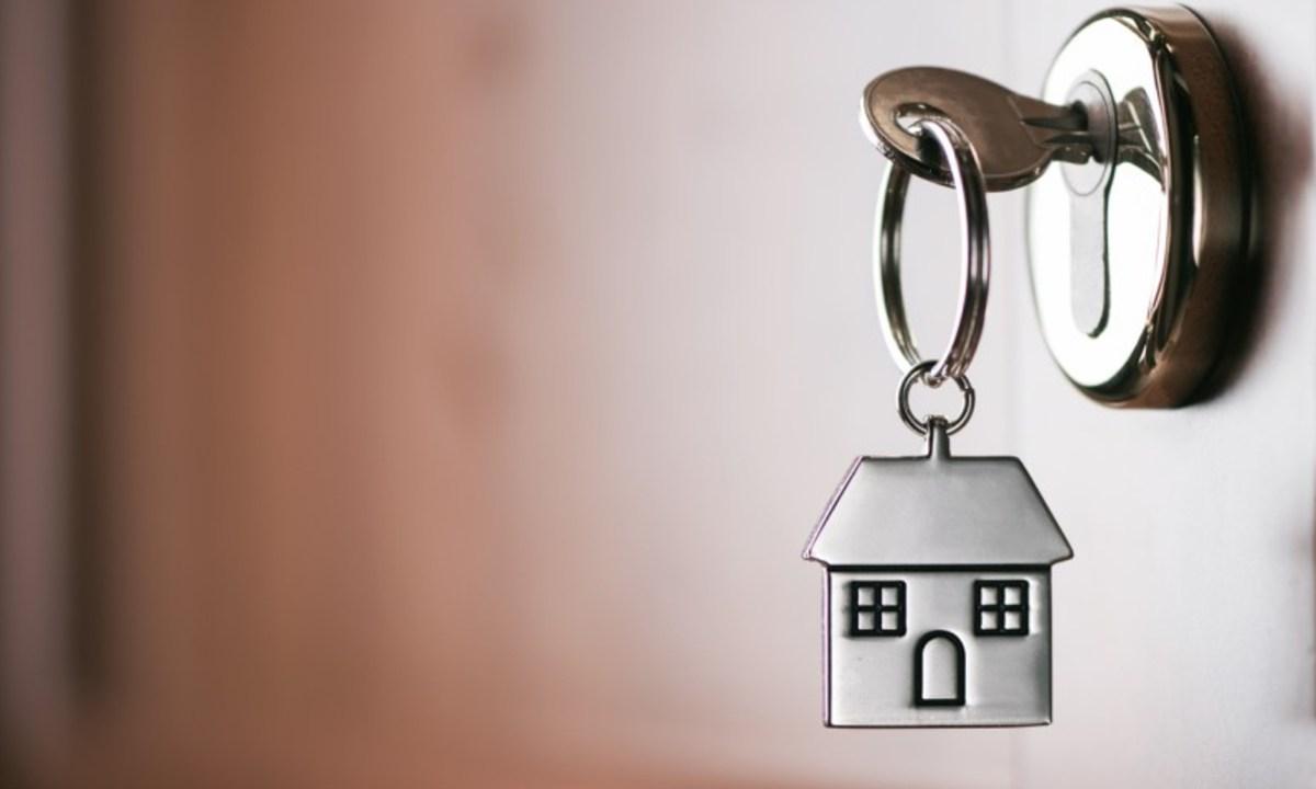 12 de diciembre 2019, Otros usos del crédito Fovissste, casa, crédito Fovissste, llaves, compra, crédito hipotecario
