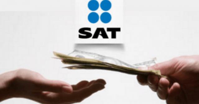 2, diciembre, 2019, pago, impuestos, SAT