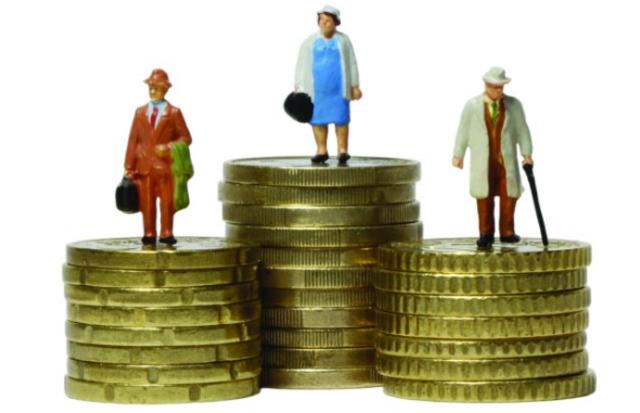Pensiones para trabajadores informales, Pensiones, Afores,