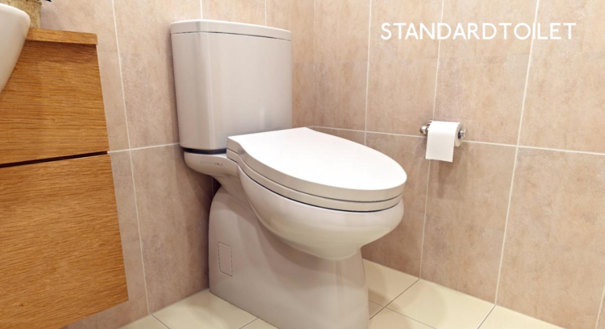 24 de diciembre 2019, Retrete para cortar tiempo en el sanitario, taza de baño, baño, retrete, escusado, inodoro, papel de baño