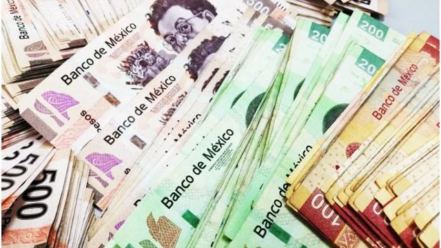 fuga capitales México