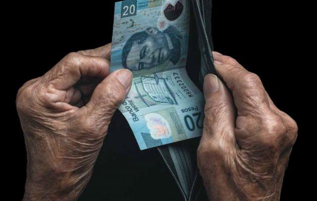 10 de diciembre de 2019, dinero, vejez, afore, retiro, pensión, dinero durante la vejez en México (Imagen: Especial)