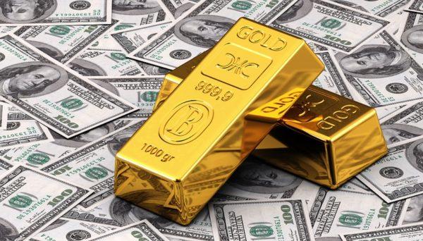 9 de diciembre de 2019, oro, precio, dólares, precio del oro frente al dólar (Imagen: Especial)