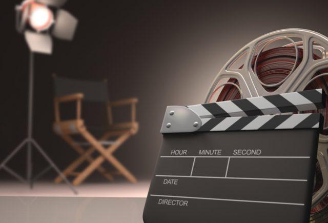 19 de diciembre de 2019, cien, beca, Guillermo del Toro, silla de director de cine (Imagen: Especial)