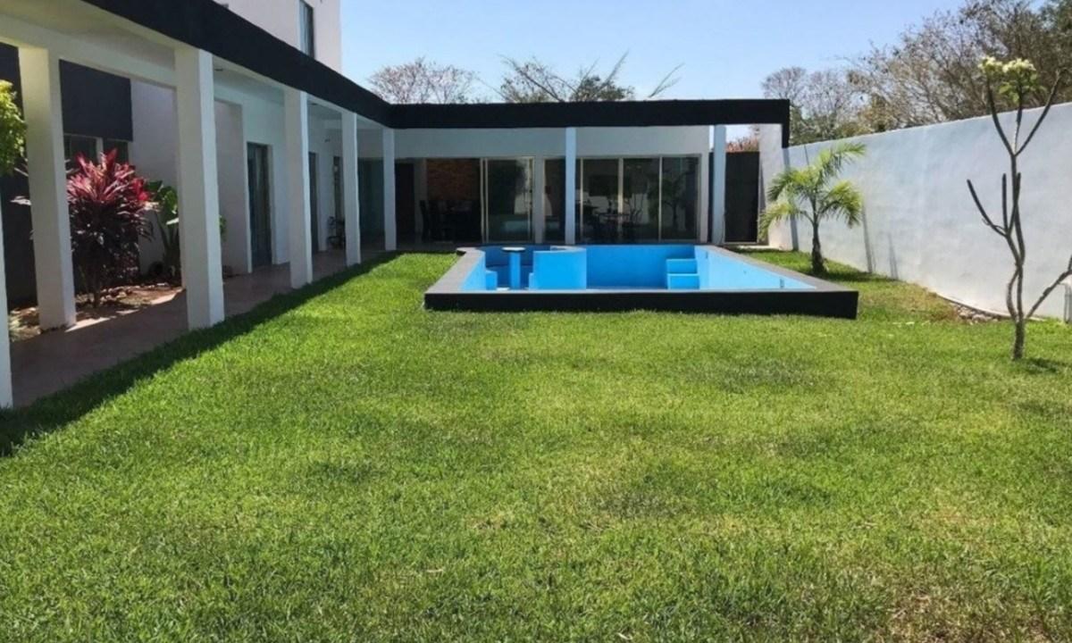25 de noviembre de 2019, casa, venta, comprar, propiedades, comprar casa en Mérida (Imagen: Especial)