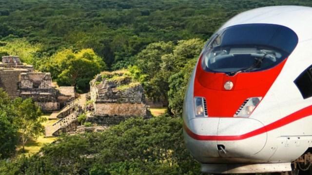 2 de diciembre de 2019, tren, maya, dinero, Amlo, selva en México podría ser afectada por Tren Maya (Imagen: Especial)