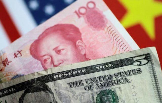 Peso mexicano pierde después de que Trump dice acuerdo con China, hasta 2020