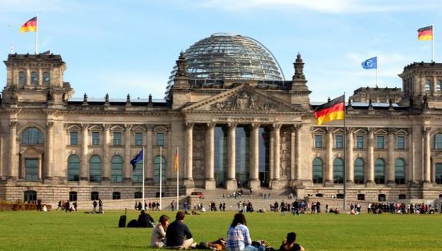 03-01-20, Alemania, Berlín, trabajo, mexicanos, Alemania ofrece trabajo mexicanos