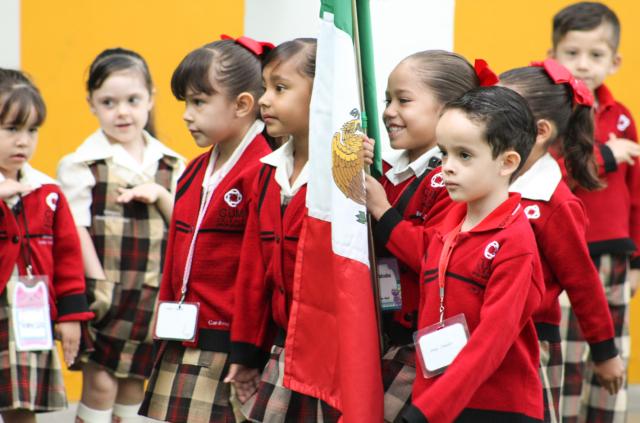 16 de enero 2020, Becas para niños de Kínder, Niños, Alumnos, Estudiantes, Kínder, Preescolar