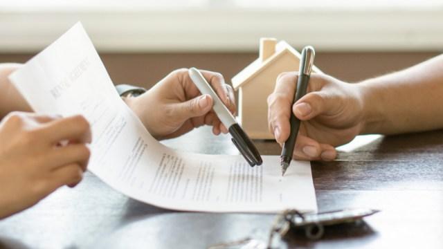 23 de enero 2020, Contrato de renta, Renta, Documentos, Papeles, Contrato de arrendamiento