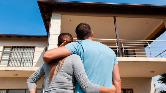 21 de enero 2020,Crédito hipotecario compartido, Pareja, Casa, Personas, Créditos Hipotecarios, Créditos Compartidos