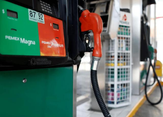 29 de enero 2020, Gasolina Premium, Tipos de Gasolina, Gasolineria, Gasolinera, Gasolina, Combustible