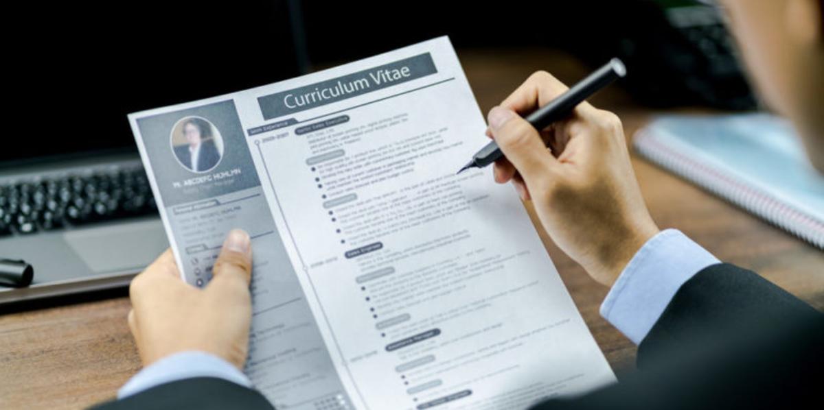 15 de enero 2020, Habilidades en un CV, CV, Currículum Vitae, Entrevista de trabajo