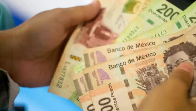 Ingresos familiares, Dinero, Billetes, Moneda Mexicana, Ingresos, Salario Mínimo