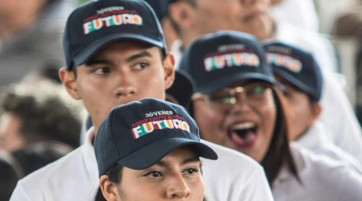 20 de enero 2020, Jóvenes Construyendo el Futuro, Personas, Jóvenes, Beca, Programa Social