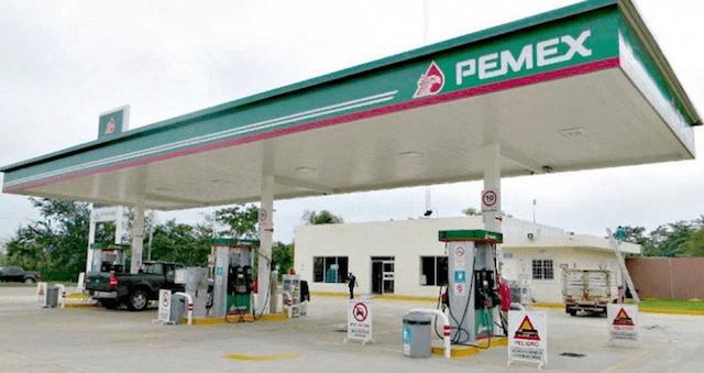 31 de enero 2020, Pemex