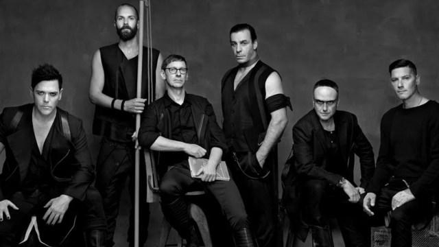 24 de enero 2020, Reventa de boletos de Rammstein, Banda, Rammstein, Conciertos, Banda
