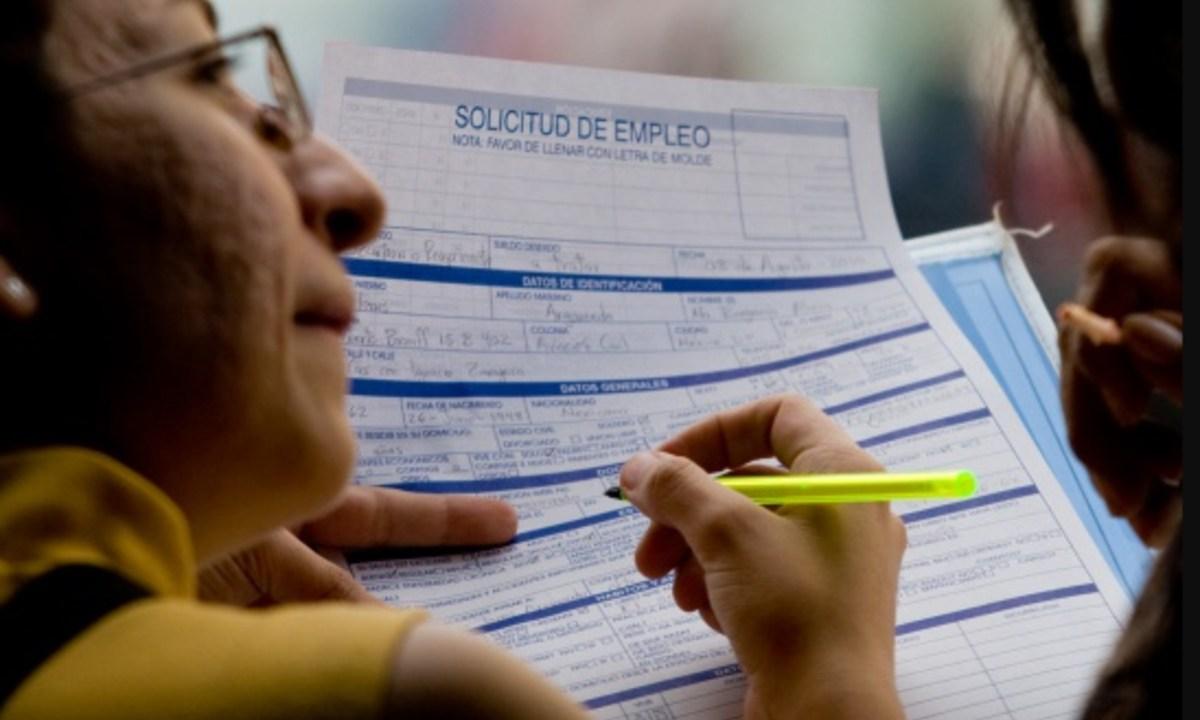 27 de enero 2020, SEP ofrece empleo, Oferta de Empleo, Solicitud de Empleo, SEP, Mujer, Persona