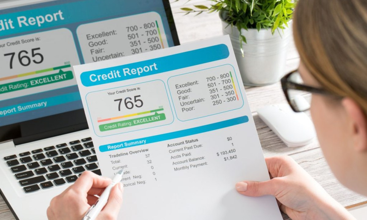 29 de enero 2020, Score Crediticio, Documento, Persona, Mujer, Score Crediticio, Historial Crediticio