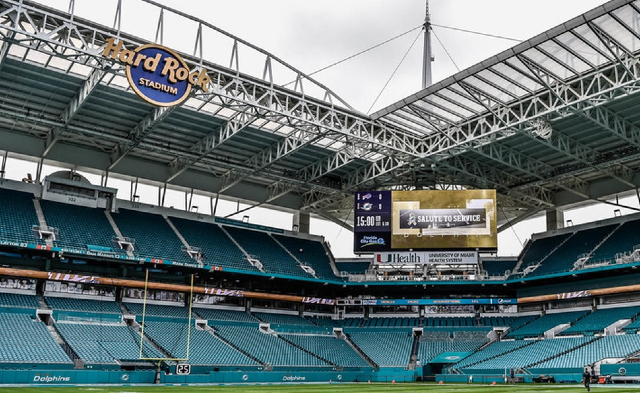 15 de enero 2020, Super Bowl 2020, Estadio, Fútbol Americano, Deportes, NFL, Miami, Super Bowl