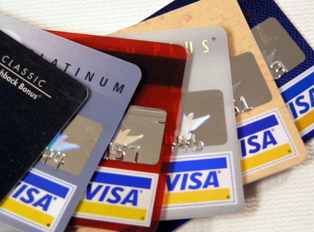 Tarjeta de crédito, Tarjetas, Crédito, Banco, Plástico