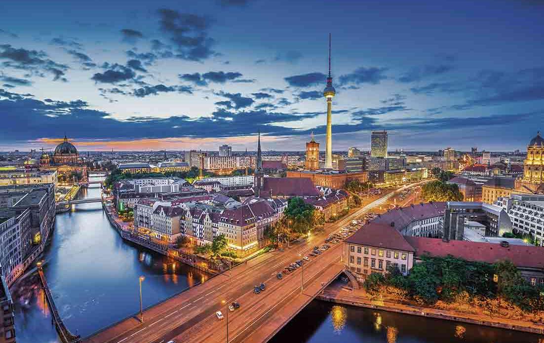 03-01-20, Alemania, trabajo, mexicanos, Alemania ofrece trabajo mexicanos