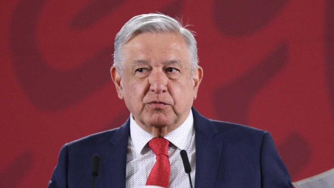 03-01-20, AMLO, salario, Banxico, Corte, prestaciones, Banxico pregunta en corte cuál es salario real de AMLO