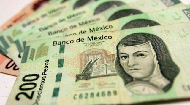 9 de enero de 2020, dinero, billetes, uma, billetes de 200 pesos mexicanos (Imagen: Especial)