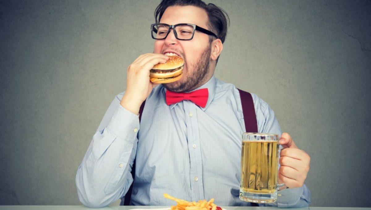 9 de enero de 2020, empleados, obesidad, ocde, empleados en México mantienen un comportamiento sedentario (Imagen: Especial)