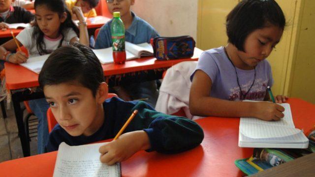 Educación, Ciclo Escolar,