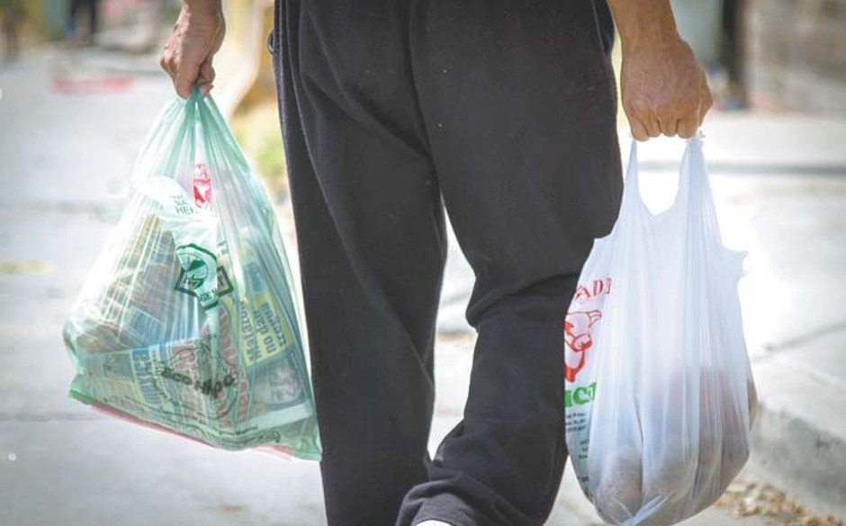 02-01-20, bolsas, plástico, multas, CDMX, multa dar bolsas plástico CDMX