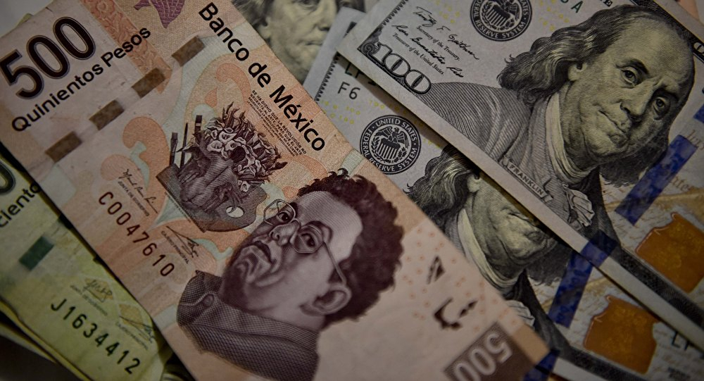 2-01-20, dólar, peso, tipo de cambio, tipo de cambio peso dólar 2020