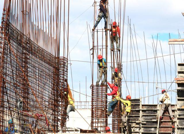 10 de enero de 2020, trabajo, empleo, dinero, empleados de la construcción (Imagen: Unsplash)