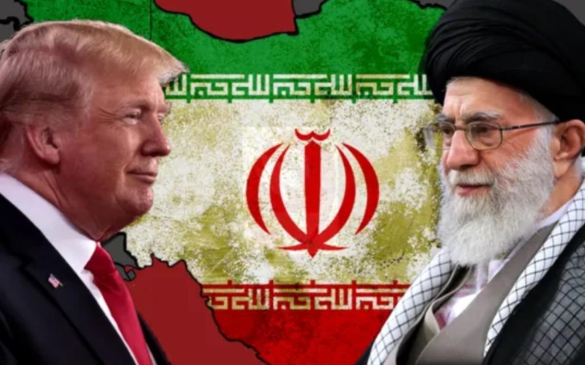 7 de enero de 2020, irán, méxico, petróleo, Enfrentamiento entre los líderes de Estados Unidos e Irán (Imagen: Especial)