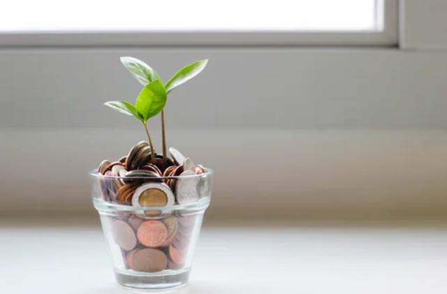 Ahorro, Dinero, Pensión, Retiro, Fondos