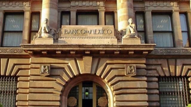 Comunicación Banxico, Banco de México, Edificio, Institución
