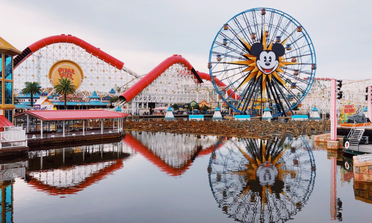 13 de febrero 2020, Costos de Disneyland, Disney, Parque de diversiones, Juegos