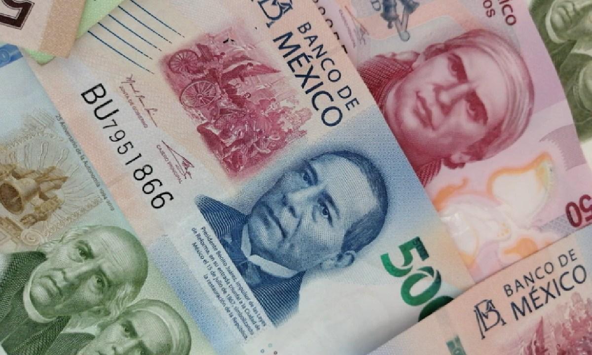Economía Mexicana, Dinero, Efectivo, Economía, México, PIB