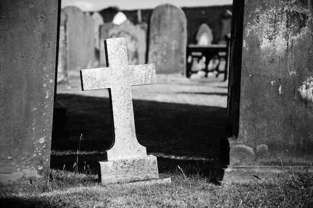 28 de febrero 2020, Pensión de un trabajador fallecido, Muerte, Personas, Entierro, Pensión