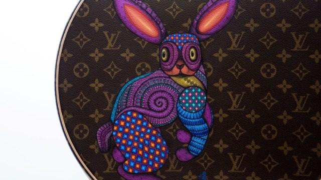 07 de febrero 2020, Louis Vuitton con arte mexicano, Louis Vuitton, Arte mexicano, Mexicanos