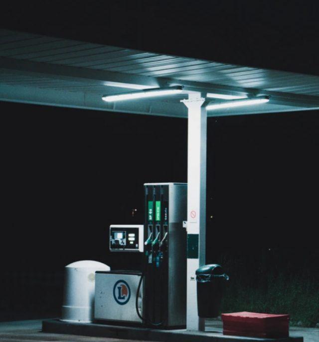 11 de febrero de 2020, despachan gasolina (Imagen: Unsplash)