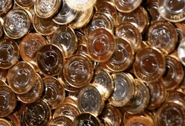 18 de febrero de 2020, monedas mexicanas (Imagen: Instgram @casamonedamex)