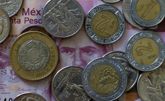 27 de febrero de 2020, monedas y billetes en México (Imagen: Flickr Tim Limon)