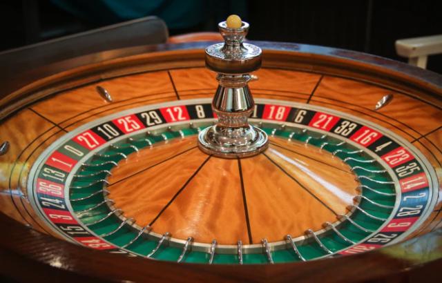 23 de febrero 2020, burbuja, financiera, económica, apostar, ruleta