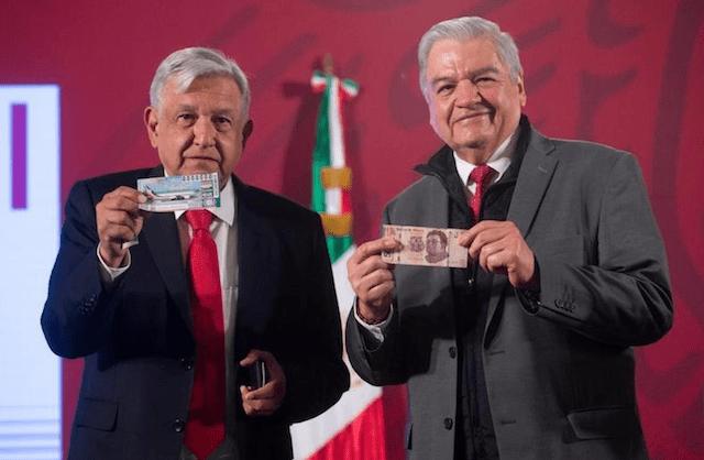 03 de marzo 2020, Rifa Avión Presidencial, Presidente, Persona, Andrés Manuel López Obrador, Rifa, Boletos, Cachito, Lotería Nacional