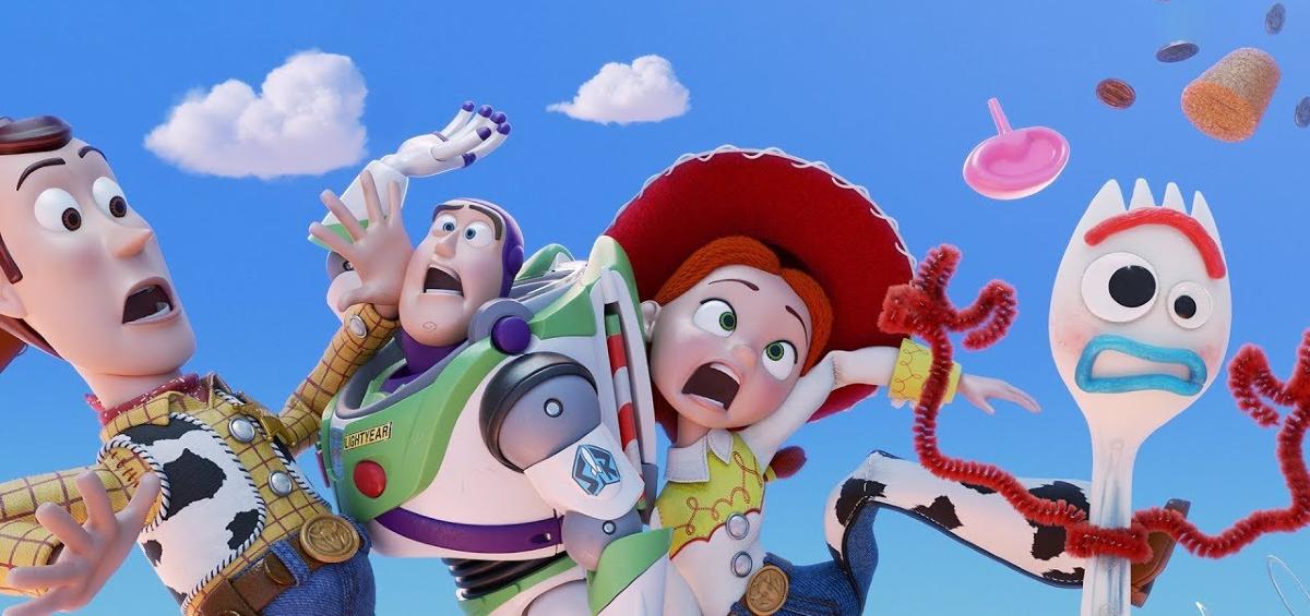 Curso de Pixar, Animación Pixar, Cursos Gratuitos, Cursos Online