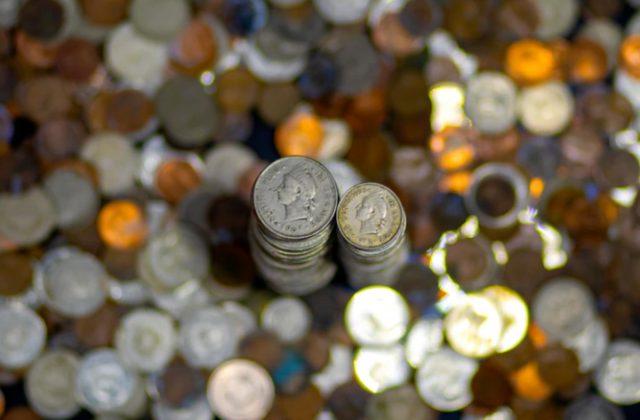 Inflación, dinero