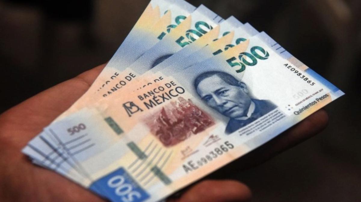 Invertir en Franquicia, Billetes, 500 pesos, Dinero, Inversión, Franquicia