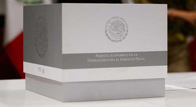 26 de marzo de 2020, finanzas, paquete económico, Hacienda